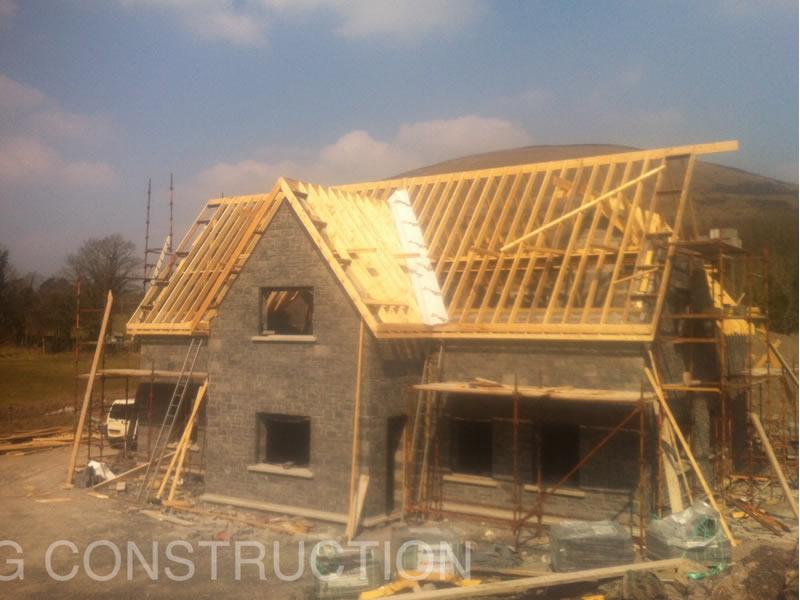 First Fix Carpentry Noel Mcgrathnoel Mcgrath