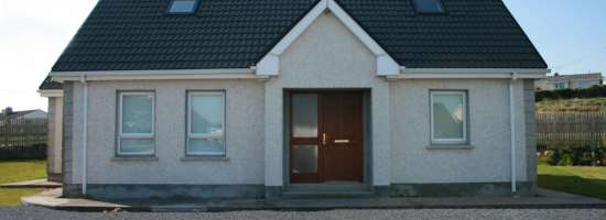 Domestic House Rossnowlagh